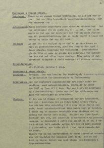 Rapport etter brannen i Rådhuset, Torbjørn Låg 17.08.1976 s. 2