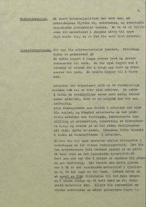 Rapport etter brannen i Rådhuset, Torbjørn Låg 17.08.1976 s. 3
