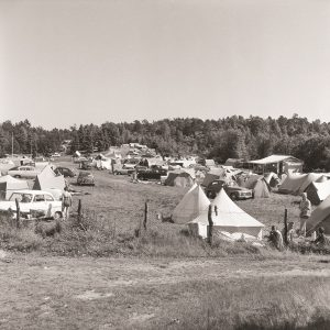 Camping, Moysand, Foto