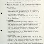 Informasjonsskriv om billeaksjonen i Vegårshei og Tvedestrand 07.02.1979 s. 3