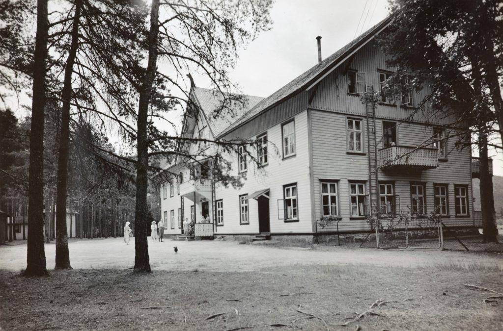Setesdalens Sommerhjem