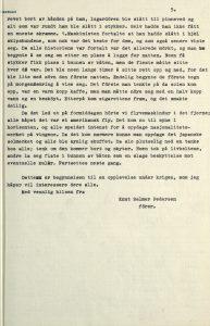 Kvernaasposten 1949 2. årgang nr. 1. s. 5