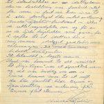Forhandlingsbok for Terje Vigen 16.05.1945 s. 3