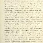 Avskrift av sjøforklaring 21. oktober 1898 vedrørende kollisjon mellom Bark Alm og D/S Princess Josephine s. 2