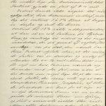 Avskrift av sjøforklaring 21. oktober 1898 vedrørende kollisjon mellom Bark Alm og D/S Princess Josephine s. 4