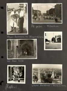 Fotoalbum fra lærernes fellestur - Aust-Agder fylkes yrkesskole s. 10