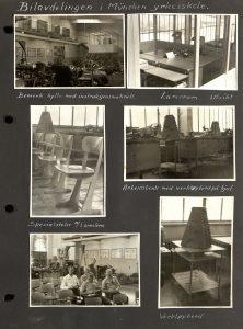 Fotoalbum fra lærernes fellestur - Aust-Agder fylkes yrkesskole s. 12