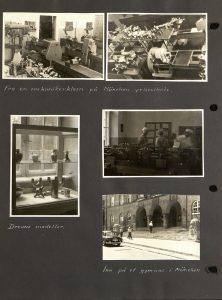 Fotoalbum fra lærernes fellestur - Aust-Agder fylkes yrkesskole s. 13