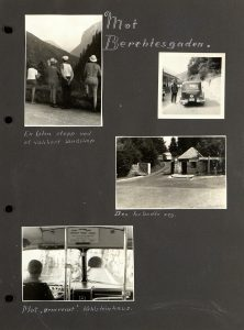 Fotoalbum fra lærernes fellestur - Aust-Agder fylkes yrkesskole s. 16
