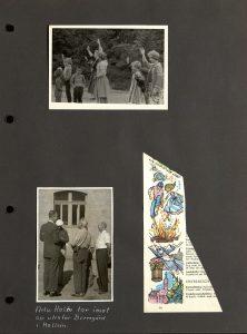 Fotoalbum fra lærernes fellestur - Aust-Agder fylkes yrkesskole s. 18