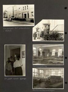 Fotoalbum fra lærernes fellestur - Aust-Agder fylkes yrkesskole s. 19