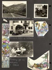 Fotoalbum fra lærernes fellestur - Aust-Agder fylkes yrkesskole s. 24