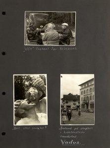 Fotoalbum fra lærernes fellestur - Aust-Agder fylkes yrkesskole s. 25