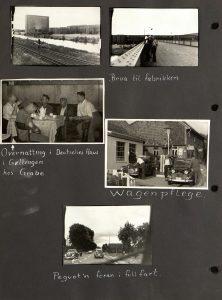 Fotoalbum fra lærernes fellestur - Aust-Agder fylkes yrkesskole s. 3