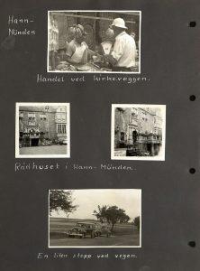 Fotoalbum fra lærernes fellestur - Aust-Agder fylkes yrkesskole s. 5