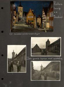 Fotoalbum fra lærernes fellestur - Aust-Agder fylkes yrkesskole s. 6