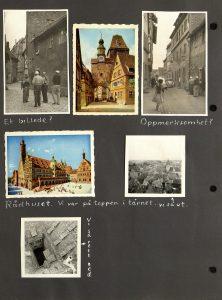 Fotoalbum fra lærernes fellestur - Aust-Agder fylkes yrkesskole s. 7