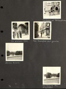 Fotoalbum fra lærernes fellestur - Aust-Agder fylkes yrkesskole s. 8