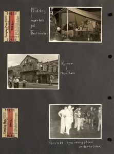 Fotoalbum fra lærernes fellestur - Aust-Agder fylkes yrkesskole s. 9