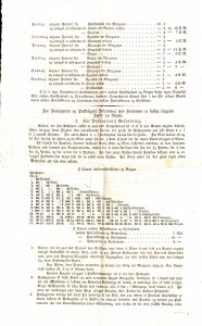Bekjentgjørelse om rutetrafikk 7. april 1831 s. 2