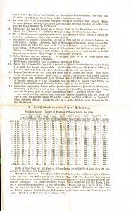 Bekjentgjørelse om rutetrafikk 7. april 1831 s. 3