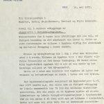 Brev fra Kringkastingsringen 14.05.1972 s. 1