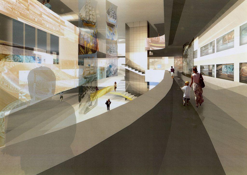 Designutkast Velkommen fra LPO Arkitektur & Design innside