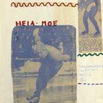 Elevhefte over NM på skøyter 1965 s. 11