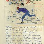 Elevhefte over NM på skøyter 1965 s. 15