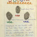 Elevhefte over NM på skøyter 1965 s. 17