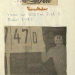 Elevhefte over NM på skøyter 1965 s. 18