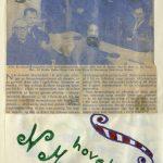 Elevhefte over NM på skøyter 1965 s. 2