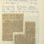 Elevhefte over NM på skøyter 1965 s. 20