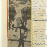 Elevhefte over NM på skøyter 1965 s. 34