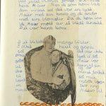Elevhefte over NM på skøyter 1965 s. 38
