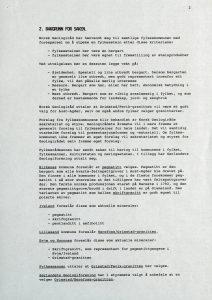 Møtereferat Fylkesutvalg 18.01.1994 - Valg av fylkesstein bakgrunn