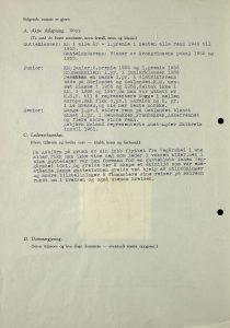 Forslag til tildeling av Aust-Agder idrettskrets hederstegn til Asbjørn Moland 1969 s. 2