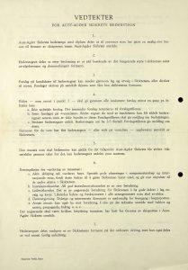 Forslag til tildeling av Aust-Agder idrettskrets hederstegn til Asbjørn Moland 1969 s. 4