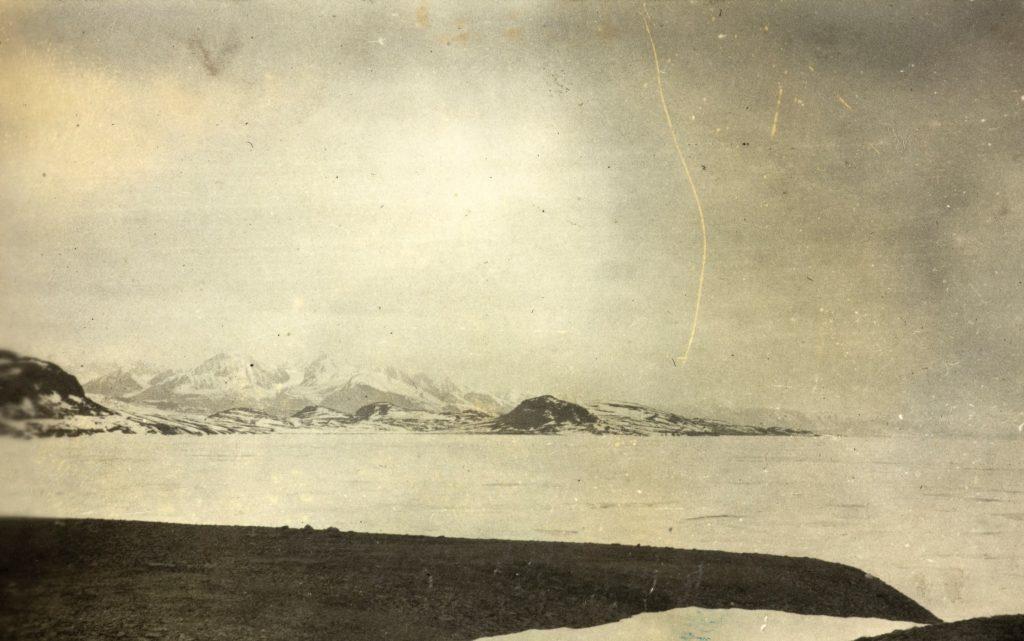 Øst-Grønland