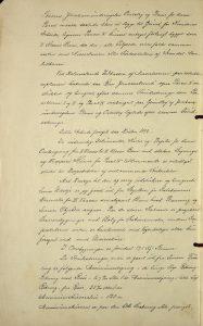 Undersøkelsesrapport for Risørbanen 31.01.1899 s. 2
