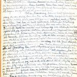 Bina Smiths dagbok s. 8