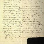 Brev fra Stian Terjesen til Ole Terjesen 09.04.1896 s. 2