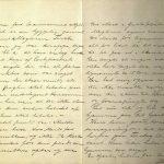 Brev fra Stian Terjesen til Ole Terjesen 15.03.1896 s. 3 og 4