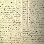 Brev fra Stian Terjesen til Ole Terjesen 17.08.1896 s. 2 og 3
