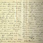Brev fra Stian Terjesen til Ole Terjesen 17.08.1896 s. 6 og 7