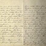 Brev fra Stian Terjesen til Ole Terjesen 18.03.1896 s. 3 og 4
