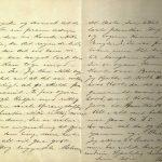 Brev fra Stian Terjesen til Ole Terjesen 23.03.1896 s. 3 og 4
