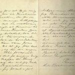 Brev fra Stian Terjesen til sin far og mor 02.04.1896 s. 3 og 4