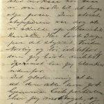 Brev fra Stian Terjesen til sin far og mor 30.07.1896 s. 5