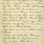 Brev fra Stian Terjesen til sin far og mor 30.07.1896 s. 6